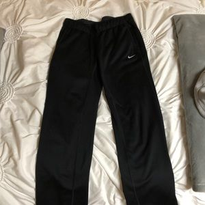 Nike Boot Cut Sweatpants